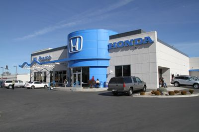 Bill Pearce Honda Reno