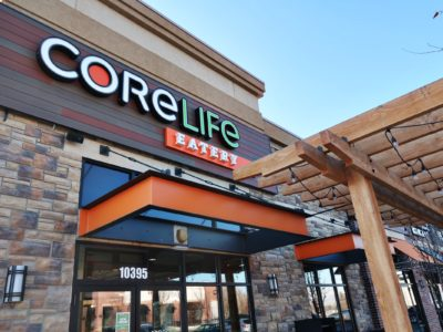 Corelife City Creek