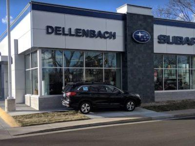 Dellenback Subaru